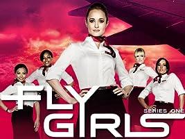 Fly Girls - Season 1