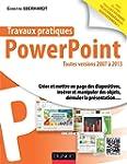 Travaux pratiques avec PowerPoint : T...