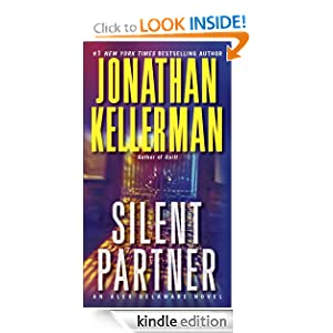Silent Partner: An Alex Delaware Novel Jonathan Kellerman