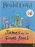 Acquista James and the Giant Peach (Colour Edn)