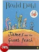 James and the Giant Peach (Colour Edn)