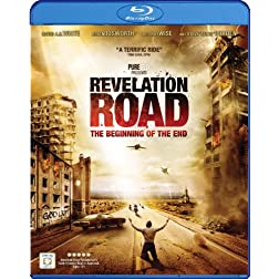Revelation Road Blu Ray [Blu-ray]