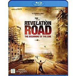 Revelation Road Blu Ray [Blu-ray]