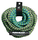 Sports & Outdoors Online Shop Ranking 27. AIRHEAD AHTR-42 4 Rider Tube Rope