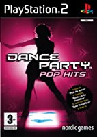 Dance Party : Pop Hits (PS2)