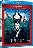 Mal�fica (BD 2D + BD 3D) [Blu-ray]