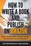 How To Write A Book And Publish On Am...
