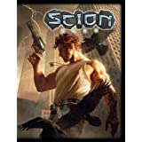 Scion 1 Hero ~ John Chambers