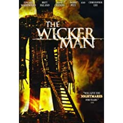 Get The Wicker Man from Amazon.com