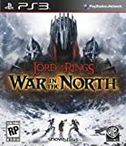 Lord of the Rings: War in the North - Playstation 3