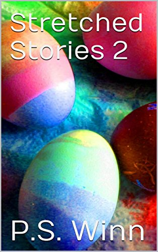 ebook: Stretched Stories 2 (B00N2AHBZM)