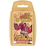 Top Trumps - Transformers (Celebrating 30 Years)