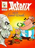 img - for Asterix and the Laurel Wreath (Classic Asterix paperbacks) by Goscinny (1995-04-06) book / textbook / text book