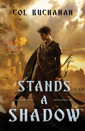 Image of Stands a Shadow (Heart of the World)