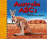 Australia ABCs: A Book About the People and Places of Australia (Country ABCs)