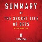 Summary of the Secret Life of Bees by Sue Monk Kidd Includes Analysis Hörbuch von  Instaread Summaries Gesprochen von: Tamara Ryan