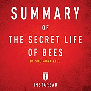 an analysis of the secret life if bees by sue monk kidd The novel the secret life of bees by sue monk kidd is different  cry, and  because of the amazing detail, you will feel as if you are actually in the novel   social group can enjoy this book without having to analyze each event and  happening.