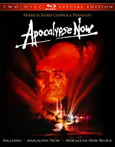 NEW Sheen/brando/duvall - Apocalypse Now (Blu-ray)