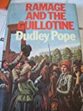 Ramage and the Guillotine (An Alison Press book) (0436377322) by Pope, Dudley