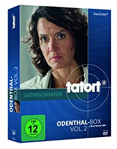 Tatort: Odenthal-Box, Vol. 2 [3 DVDs]