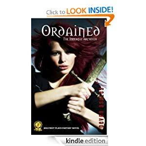 Ordained (The Immortal Archives)