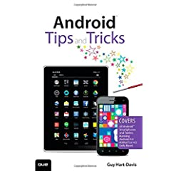 Android Tips and Tricks from Que Publishing