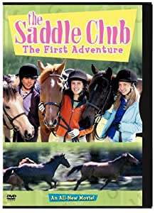 The Saddle Club - The First Adventure