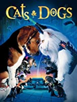 Cats & Dogs [HD]