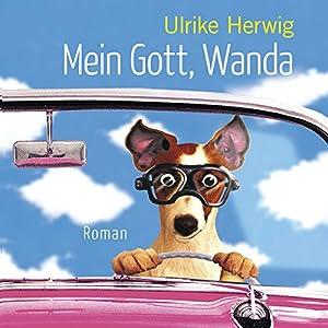 Mein Gott, Wanda Hörbuch