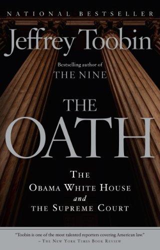Jeffrey Toobin - The Oath