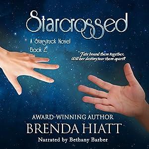 Starcrossed Audiobook