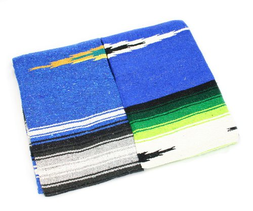 Cotton Picnic Blanket front-1071967