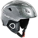 Black Canyon Kitzbühel Unisex Ski HelmetS -55-56cm,