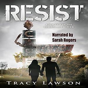 Resist Audiobook