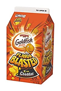 Pepperidge Farm Goldfish, Xtra Cheddar, 30 Oz