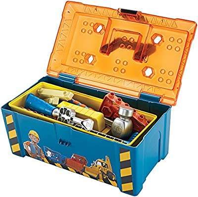 Bob the Builder Bob's Ulitmate Toolboox