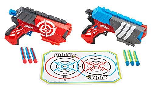 BOOMco. Dual Defenders Blasters (Boom Company Blaster compare prices)