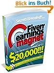 Fiverr earning magnet: Top fiverr gig...