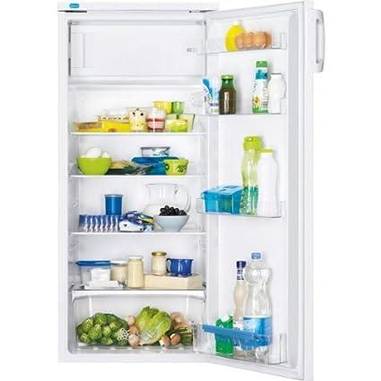 Faure FRA22700WE frigo combine - frigos combinés (Autonome, Blanc, Placé en haut, Droite, A+, SN, ST, Non)