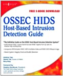 OSSEC Host-Based Intrusion Detection...