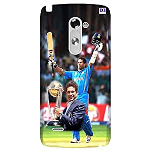Sachin Winner - Mobile Back Case Cover For LG G3 Stylus