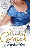Three 'Scandalous Women of the Ton' Books by Nicola Cornick