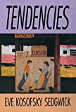 Tendencies (0415108152) by Kosofsky Sedgwick, Eve