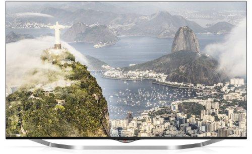 LG 55UB850V 55 -inchULTRA HD 4K 3D Smart TV