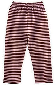 Lula La Newborn Fair Trade Organic Interlock Knit Pant