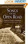 Songs for the Open Road: Poems of Tra...