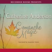 Comanche Magic | Catherine Anderson
