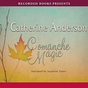 Comanche Magic Audiobook