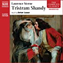 Tristram Shandy Audiobook by Laurence Sterne Narrated by Anton Lesser