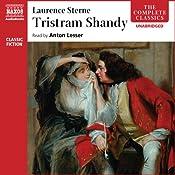 Tristram Shandy | [Laurence Sterne]
